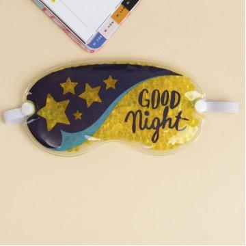Гелевая маска для сна Good night