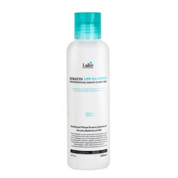 Шампунь для волос La'dor Keratin LPP Shampoo (mini)
