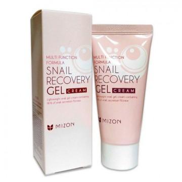 Крем-гель для лица Mizon Snail Recovery Gel Cream