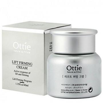 Антивозрастной лифтинг-крем для лица с пептидами Ottie Lift Firming Cream