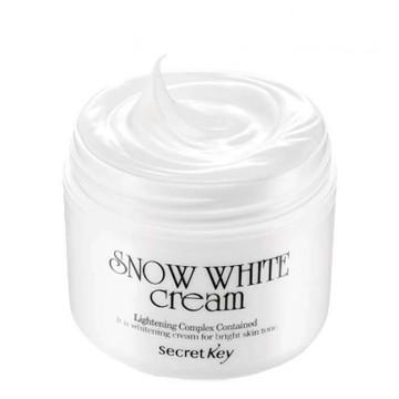 Крем для лица Secret Key Snow White Cream