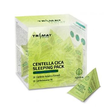 Ночная маска для лица с центеллой Trimay Centella Cica Sleeping Pack