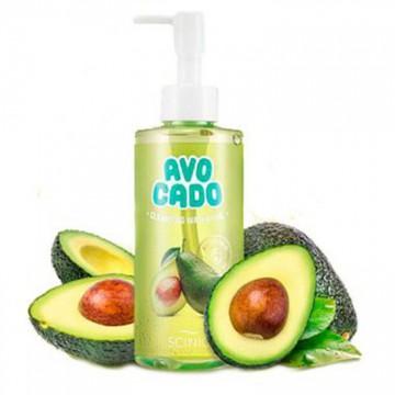 Гидрофильное масло Scinic Avocado Сleansing Water