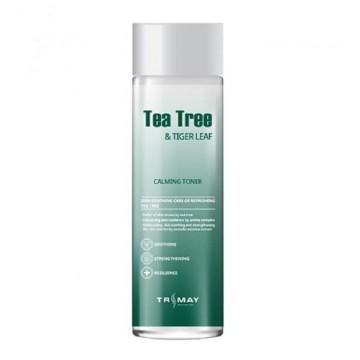 Тонер для проблемной кожи с чайным деревом и центеллой Trimay Tea Tree Tiger Leaf Calming Toner