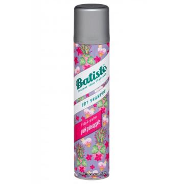Сухой шампунь Batiste Dry Shampoo Pink Pineapple