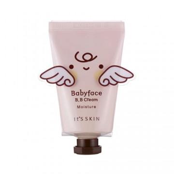 ВВ крем It's Skin Babyface BB Cream