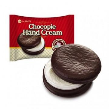 Крем для рук THE SAEM CHOCOPIE HAND CREAM Marshmallow