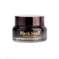Крем для лица улиточный Secret Key Black Snail Original Cream