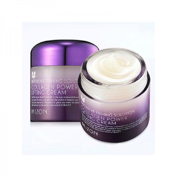 Коллагеновый лифтинг-крем Mizon Collagen power  lifting cream