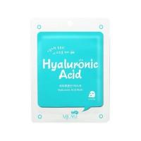 Маска для лица с гиалуроновой кислотой Mijin Care Hyaluronic Acid Mask