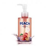Гидрофильное масло Scinic My Peach Cleansing Oil