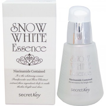 Осветляющая эссенция для лица Secret Key Snow White Essence